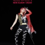 2NE1 độc chiếm các BXH ở Hàn Quốc
