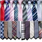 Cà vạt – thế lực ngầm của đàn ông