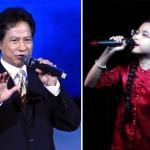 Phương Mỹ Chi hát 'Mừng tuổi mẹ' trong liveshow Chế Linh