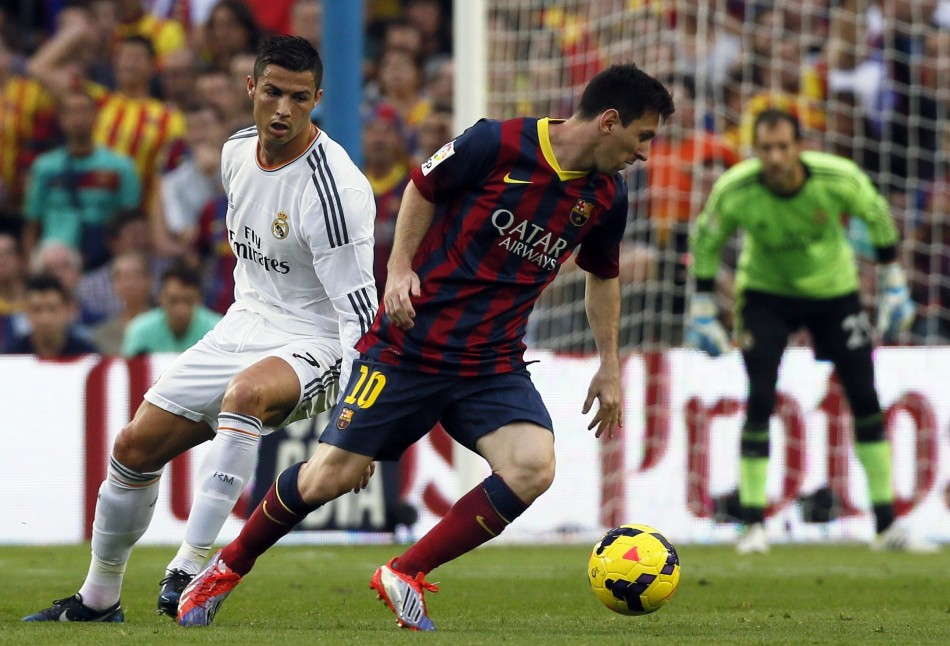 Michel Platini: 'Messi và Ronaldo sẽ thống trị Bóng vàng trong vòng 10 năm nữa'
