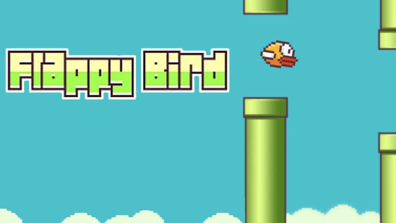 Trò chơi Flappy bird