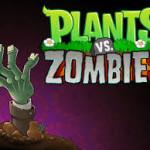 Trò game thú vị trồng cây bắn zombie