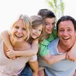 Một số bí quyết để giữ gìn hạnh phúc gia đình