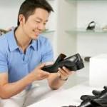 Những mẹo chọn giầy nam đơn giản