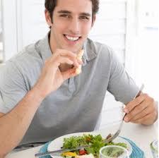 Dinh dưỡng cần thiết cho nam giới