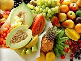 nhóm thực phẩm giầu khoáng chất vitamin