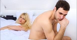 xuất tinh sớm nguyên nhân do ít quan hệ tình dục