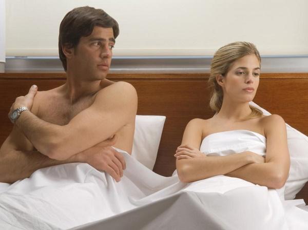 Nguyên nhân gây yếu sinh lý nam giới