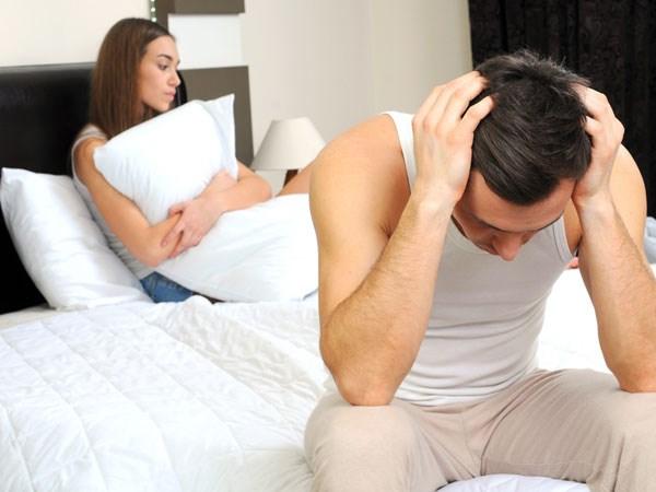 Quan hệ lâu ra - Mong mỏi của nhiều nam giới