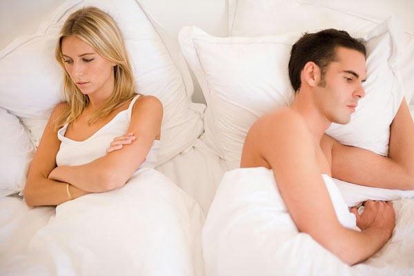 Cách điều trị mãn dục nam giới tự nhiên