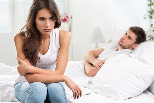 Rối loạn cương dương ở nam giới