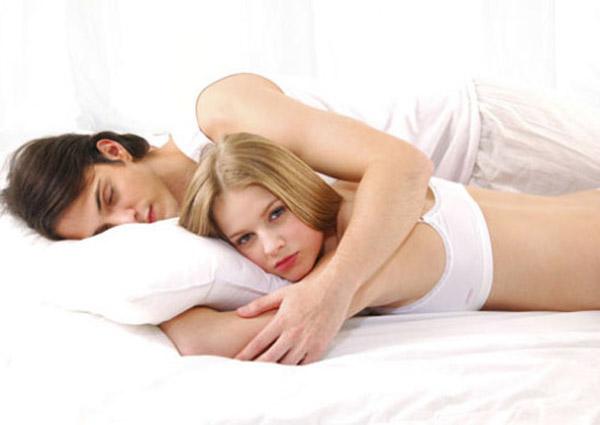 Nhận biết chứng rối loạn chức năng tình dục ở nam giới