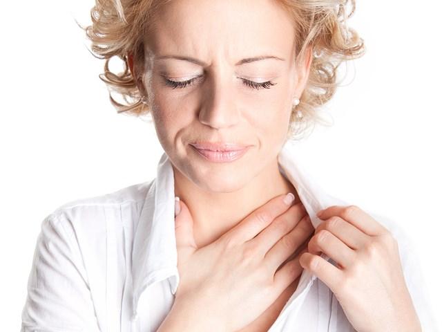 Triệu chứng chính của suy tim sung huyết là khó thở, mệt, yếu và phù