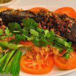 Những món ăn bổ, khỏe, tốt cho nam giới