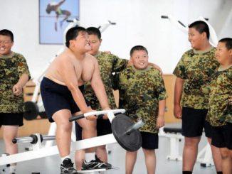 Tập luyện thể dục thể thao giúp chống béo phì